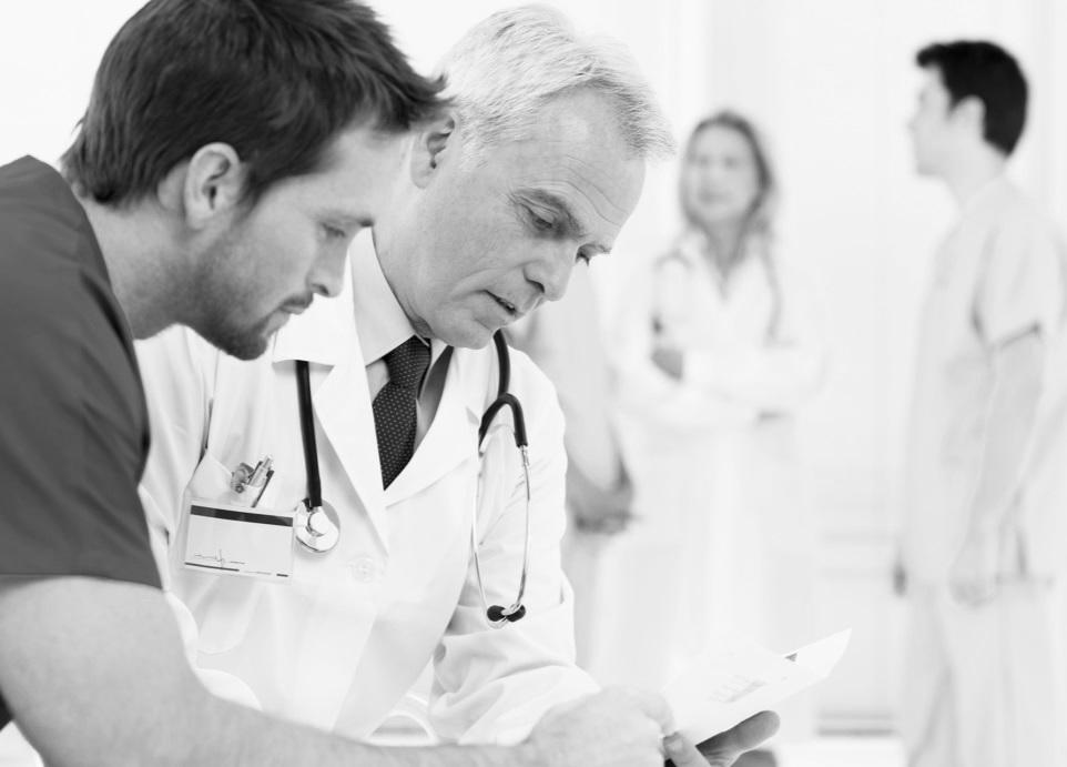 Расходные материалы для медицинских центров
