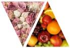 Цветочно-фруктовая группа ароматов