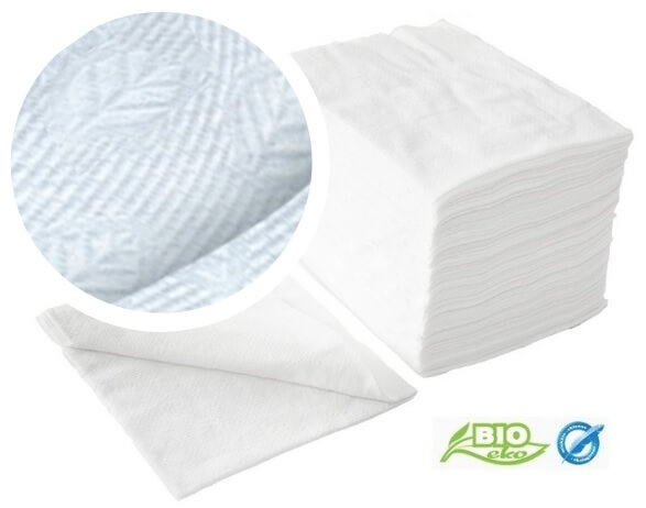 BIO-ECO полотенца