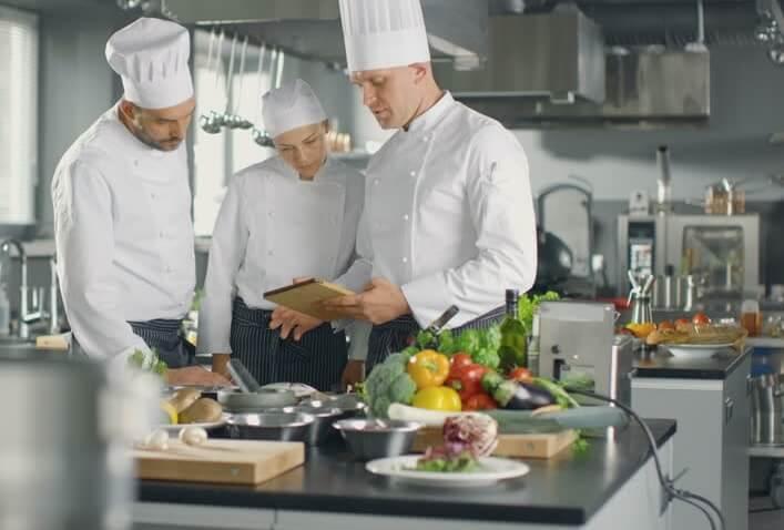 Расходные материалы для пищевой промышленности