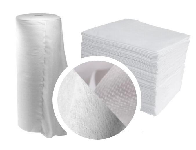 BASIC PRO полотенца спанлейс