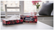 Салфетки косметические бумажные Kleenex FAMILY в боксе (150 шт.) 1