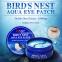 Патчи гидрогелевые SNP для век с экстрактом ласточкиного гнезда   SNP Bird's Nest Eye Patch 3