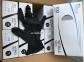 Перчатки нитриловые черные Polix PRO&MED, р. М (100 шт.)  0