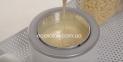 Воск горячий в гранулах ItalWax, Белый шоколад (1 кг) 0