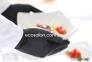 Перчатки нитриловые оптом SafeTouch Advanced, черные (100 шт.) 0