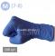 D | Перчатки M нитриловые голубые Dermagrip Ultra LT (200 шт.) 0