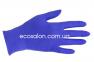 AMPri | Перчатки S нитриловые синие COBALT Basic Plus (200 шт.) 0