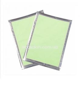 АНА и зеленый чай, коллагеновый лист А4 (1 шт.), MATRICOL