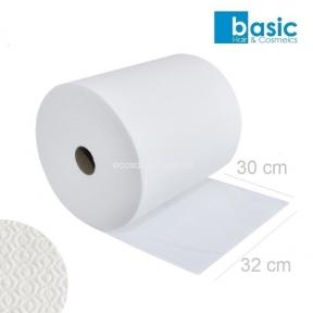 Одноразовые полотенца в рулонах BASIC №320 / Бейсик №320 (