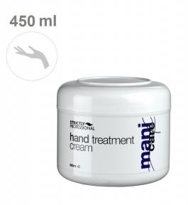 Лечебный крем для сухой, грубой кожи рук (450 мл), HAND TREATMENT CREAM