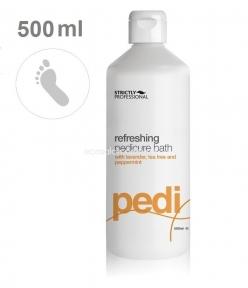 SP | Гель для распаривания ног и рук (500 мл), REFRESHING PEDICURE BAHT