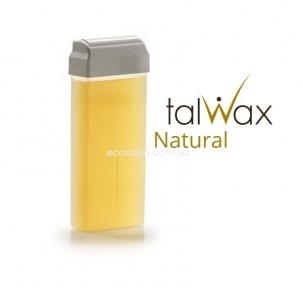 Воск теплый в картридже ItalWax, Натуральный (100 мл)