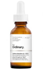 TheO.| Cыворотка для кожи вокруг глаз | Caffeine Solution 5% + EGCG  (30 мл) The Ordinary