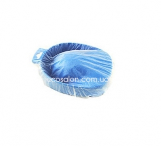 Чехлы для маникюрной ванночки, с резинкой (50 шт.)