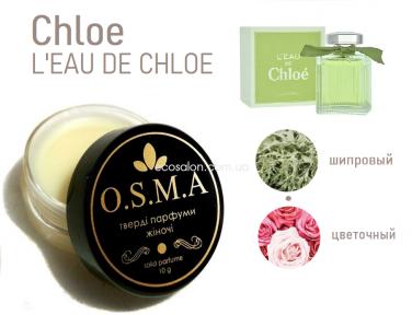 L'Eau de Chloe, Chloe (10 г) solid perfume | Хлоя, твердые духи