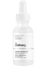TheO.| Argireline Solution 10% | Пептидная сыворотка с комплексом Аргирелин 10% (30 мл) The Ordinary
