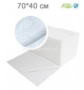 Полотенца одноразовые BIO-ECO 70*40 см,