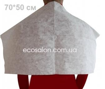 Одноразовые полотенца для парикмахеров