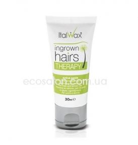 Активная паста против вросших волос (30 мл)