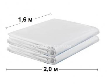 Простыни полиэтиленовые для обертывания (50 шт.)