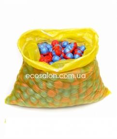 Бахилы в капсулах, 1 капсула/1 пара бахил (500 капсул)