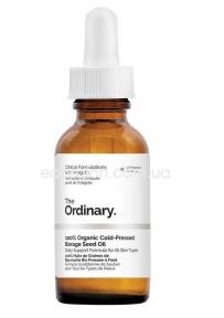 ThO | Масло семян бурачника (бораго) холодного отжима | 100% Organic Cold-Pressed Borage Seeds Oil (30 мл) The Ordinary