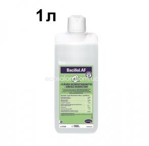 Бациллол АФ, 1 л, быстрая дезинфекция поверхностей