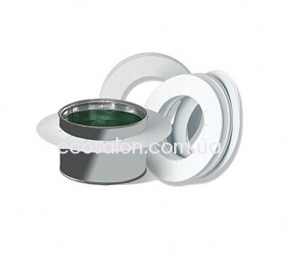 Кольца защитные для банок, картонные (50 шт.)