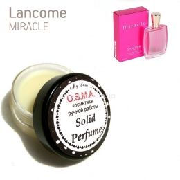 Miracle, Lancome (10 г), Solid Perfume, твердые духи