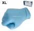Перчатки ХL нитриловые голубые (4 г), Medic Choice (100 шт.)