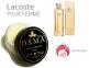 Pour femme, Lacoste (10 г), solid perfume | Пур Фам, Лакосте твердый парфюм